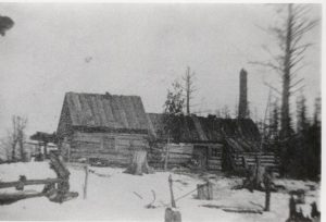 Photo of Old Madoc